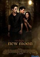 The Twilight Saga: New Moon full movie
