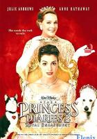 The Princess Diaries 2: Royal Engagement full movie