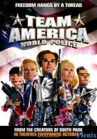 Team America: World Police full movie