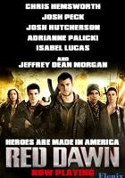 Red Dawn full movie