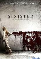 Sinister full movie