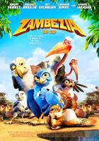 Adventures in Zambezia full movie
