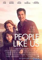People Like Us full movie