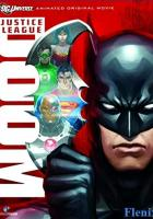 Justice League: Doom full movie