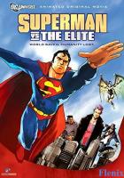 Superman vs. The Elite full movie