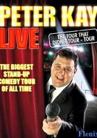 Peter Kay: The Tour That Didn't Tour Tour full movie