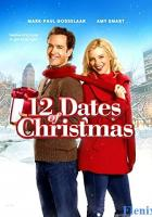 12 Dates of Christmas full movie