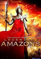 Legendary Amazons full movie