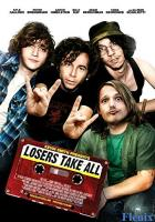 Losers Take All full movie