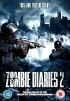 Zombie Diaries 2 full movie