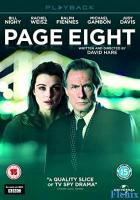 Page Eight full movie