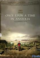 Once Upon a Time in Anatolia full movie