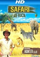 3D Safari: Africa full movie