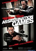Assassination Games full movie
