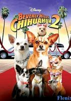 Beverly Hills Chihuahua 2 full movie