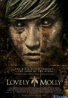 Lovely Molly full movie