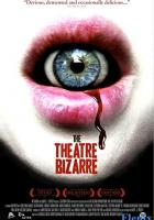 The Theatre Bizarre full movie