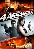 Four Assassins full movie
