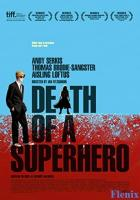 Death of a Superhero full movie