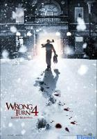 Wrong Turn 4: Bloody Beginnings full movie