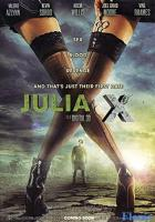 Julia X full movie