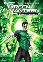 Green Lantern: Emerald Knights full movie