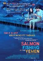 Salmon Fishing in the Yemen full movie