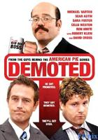 Demoted full movie
