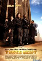 Tower Heist full movie
