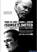 The Sunset Limited full movie