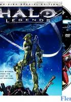 Halo Legends full movie