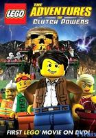 Lego: The Adventures of Clutch Powers full movie