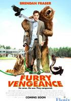 Furry Vengeance full movie