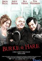 Burke and Hare full movie