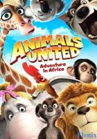 Animals United full movie