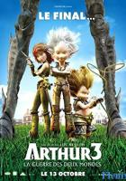 Arthur 3: The War of the Two Worlds full movie