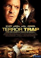 Terror Trap full movie
