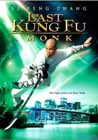 Last Kung Fu Monk full movie
