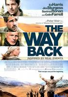 The Way Back full movie