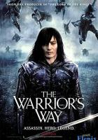 The Warrior's Way full movie