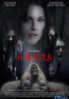 6 Souls full movie