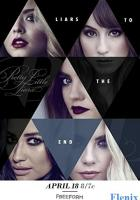 Pretty Little Liars Season 1 to 7 full movie