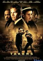 Takers full movie