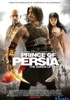 Prince of Persia: The Sands of Time full movie
