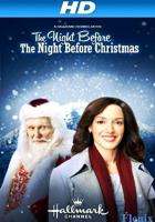 The Night Before the Night Before Christmas full movie