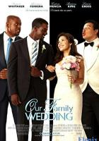 Our Family Wedding full movie