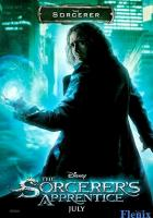 The Sorcerer's Apprentice full movie
