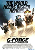 G-Force full movie