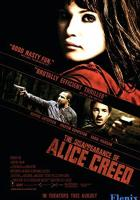 The Disappearance of Alice Creed full movie