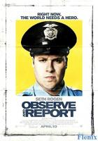 Observe and Report full movie